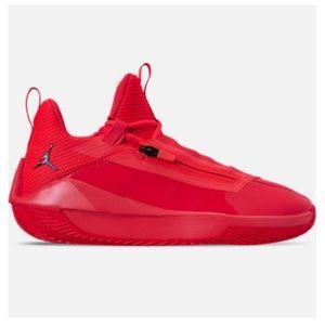 Jordan Shoes - Nike Air Jordan Jumpman Hustle Basketball Shoes